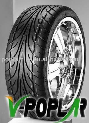 Wanli/soleado neumáticos uhp