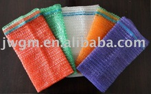 40*60CM Red Mesh bag for Packing Vegetale and Fruit