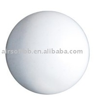 6mm round airsoft bb 0.25