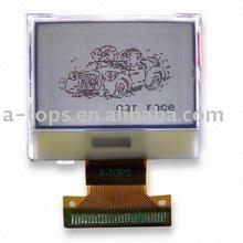 cog lcd display144*64 dots matrix FSTN lcd