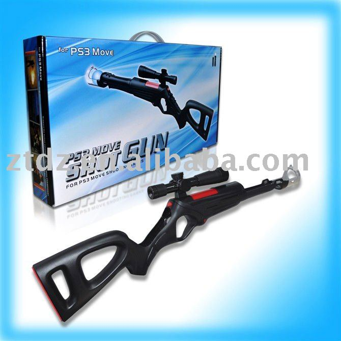 Tan Hung PC 38B Ly Nam De-for_PS3_move_shotgun_scattergun