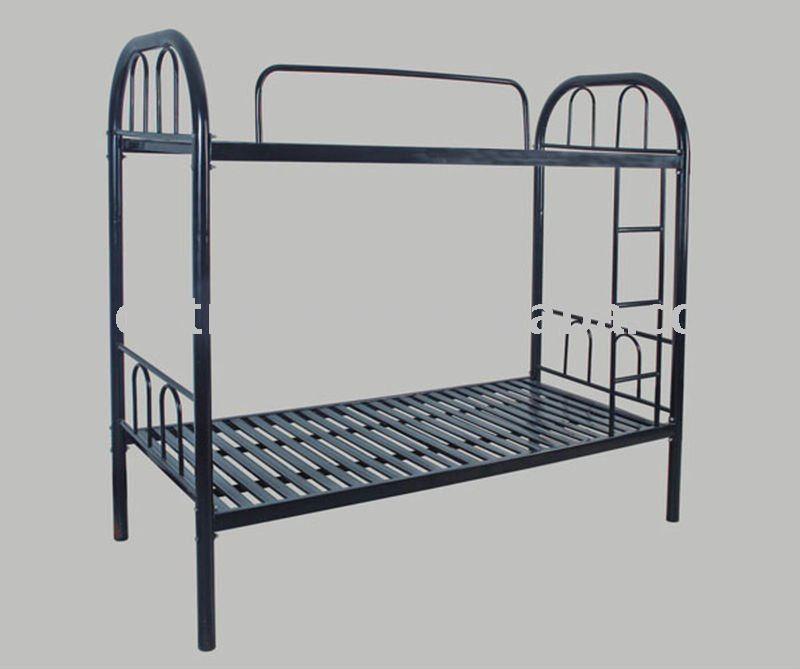 2011 nuevo modelo de cama litera de metal para adultos con - Litera para adultos ...