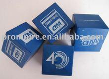 mini pu cube stress toy(012C)