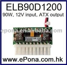 12V 90W Mini Power Supply