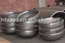GB JIS alloy forged cap