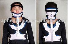 Chest brace/ orthopedic instruments