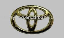 custom car emblem