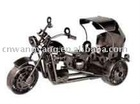 hand made iron motorcycle series