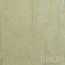 brown color split natural slate tile