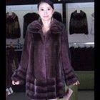 mink coat(fur)