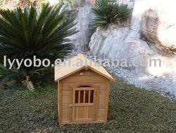 Fashion Wooden Dog Kennel