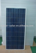 MS-P-140W solar panel