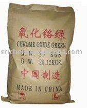 Good Quality Chromium Oxide Green 99%