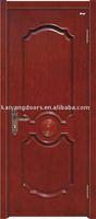Design veneer door