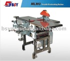 multi use woodworking machine/ Combined universal machine ML393