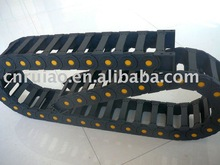 load bearing and over length cable carrier sold in meter