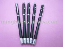 New design laser metal detectable pointer pen