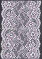 modèle de robe de lacet de knit de mode