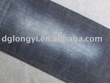 2012 new fashion elastic denim fabric for jeans
