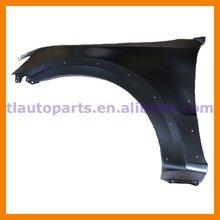 Front Door Fender For Mitsubishi Pajero V87 V97 6G75 V93 6G72 5220C247 5220C248 5220D614