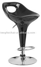 good quality swivel abs plastic bar chairs