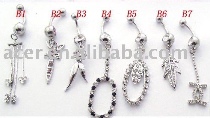 industrial piercing rings. industrial piercing body