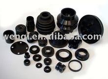 Neoprene molded rubber parts