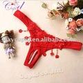 projeto novo popular senhoras vermelho aberto calças sexy nenhum moq