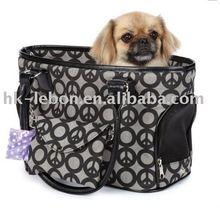 Fashion pet tote bag
