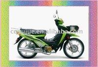 110cc motor bike