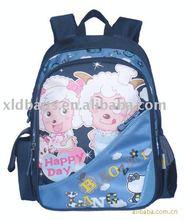 2011 new style school bag