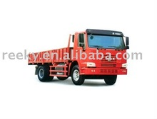 GOST Certificated Best Howo 4x2 Cargo Truck with Excellent Chassis