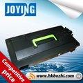 Km 5050 tk-715 cartucho de tóner se utiliza para copiadoras kyocera mita