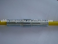fiberglass chimney rods