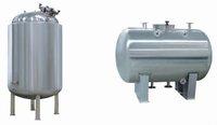 CG Series Distilled Water Storage Tank