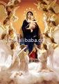 домашнее украшение фото, 3d christianism фотография, 3d домашнее украшение, линзовидные фотография, 3d плакат, линзовидные плакат