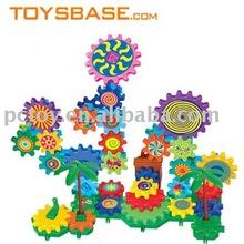 Special Plastic Children Block 77Pcs