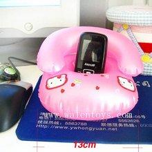 inflatable mobile holder,inflatable phone holder,mobile phone hoder
