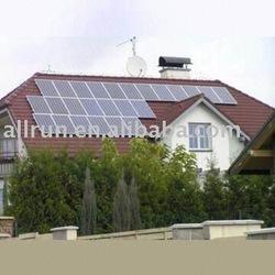full unit house USING 2KW HOME SOLAR ENERGY
