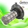 12V 27pcs SMD5050 led auto h4 bulb