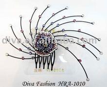Fashion hair ornaments