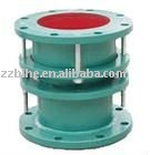 Ductile Iron /SS/CS Expansion Joint