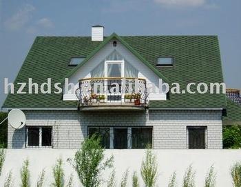 roofing asphalt shingle