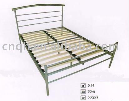 Metal moderno camas
