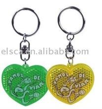 mini tape measure with key chain,fashion key chain