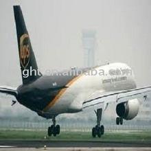 air rates Shanghai PVG to BAMAKO (BKO),MALI