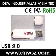 Fashion 8gb usb flash disk driver