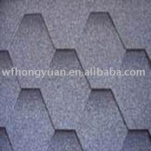 asphalt shingles roofing(mosaic type)