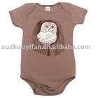 baby bodysuit BC-BR981