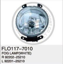 AUTO/CAR FOG LAMP (WHITE) FOR HYUNDAI ACCENT '00-01